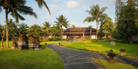TANAH GAJAH RAJASA (THE CHEDI CLUB)