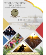 World Tourism Day 2018