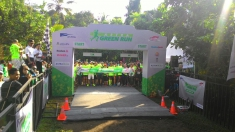 Astra Green Run 2016